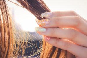髪の話#髪の生える仕組みや髪の役割